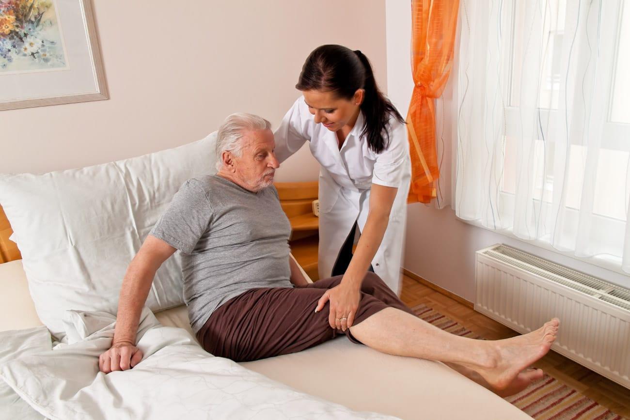 Pflege Betreuung von polnischen Pflegekräften