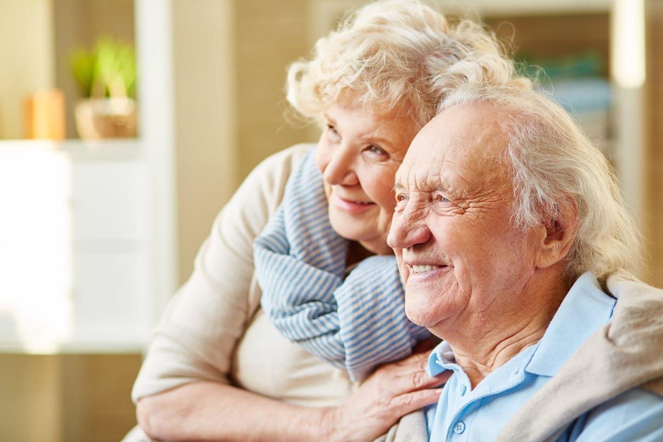 Seniorenbetreuung zu Hause privat