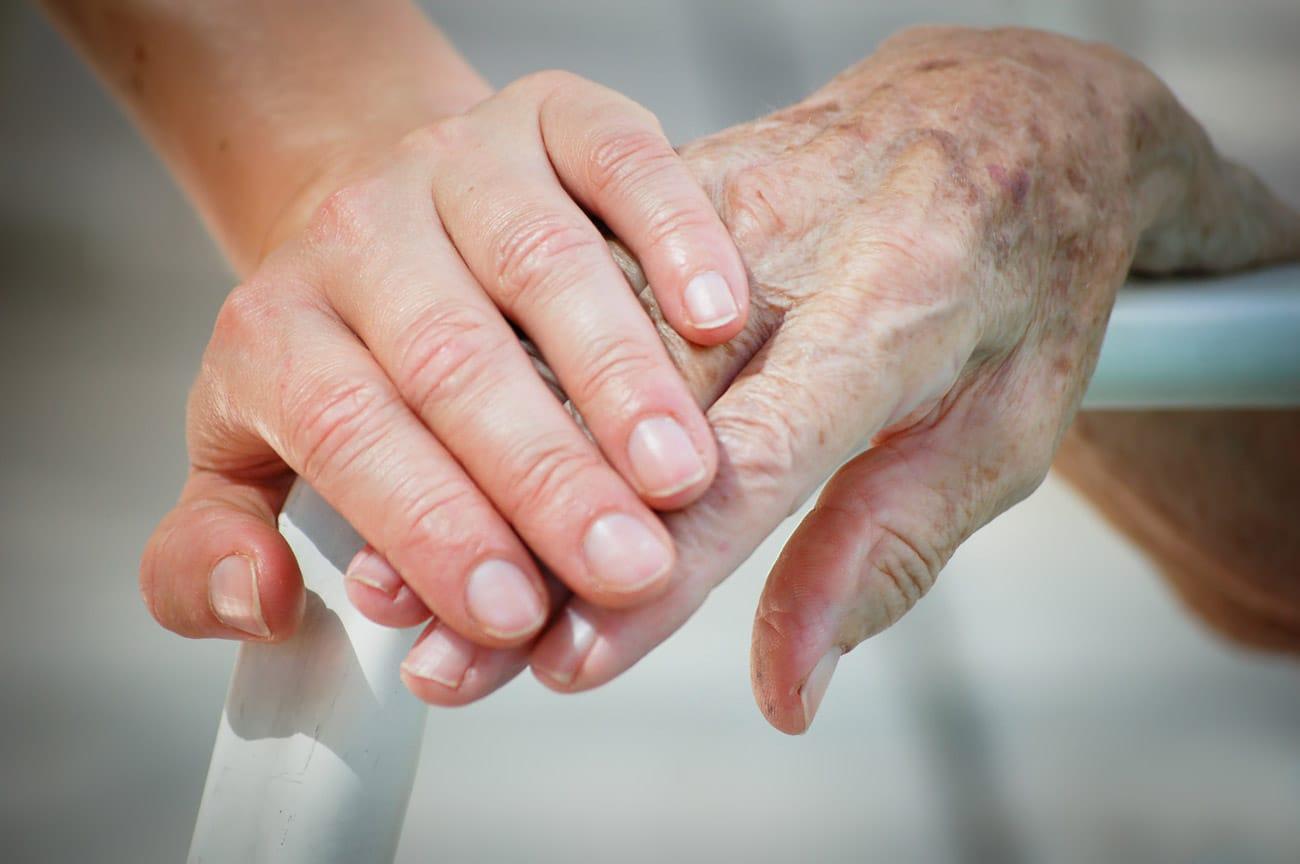 Polnische Pflegekräfte für die Seniorenbetreuung