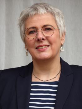 Altenpflege Beraterin Barbara Jaax