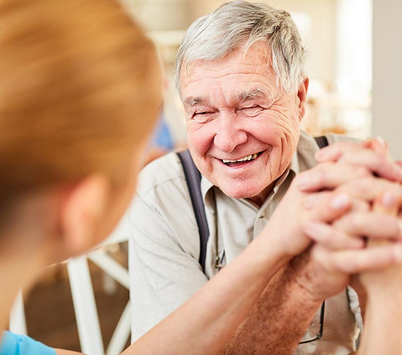 Private Seniorenbetreuung
