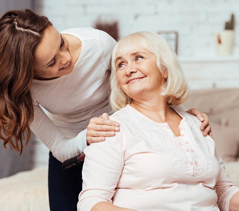 Seniorenbetreuung Münster - 24 Stunden Pflege