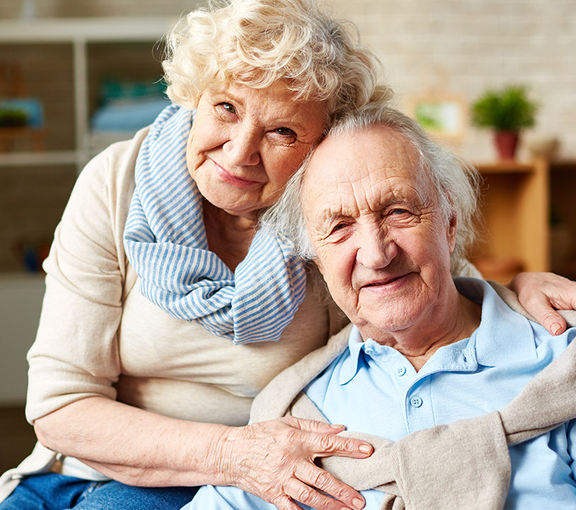 Private Seniorenbetreuung gesucht
