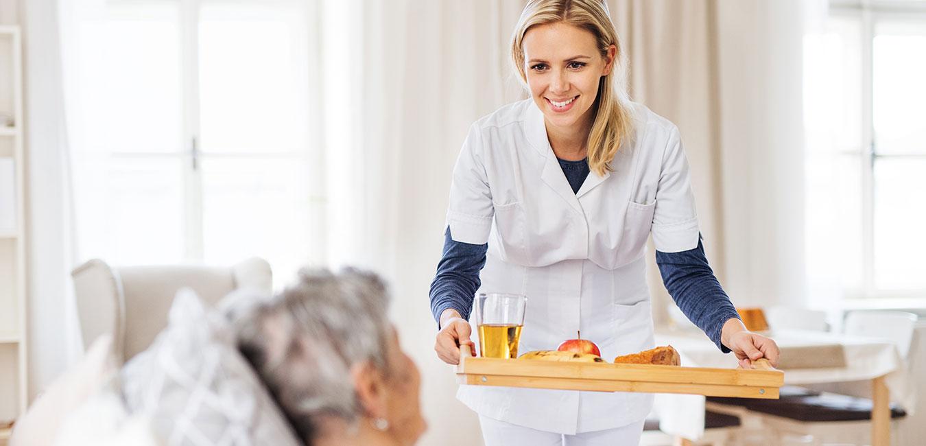 Mindestlohn für Bereitschaftsdienst in der Pflege