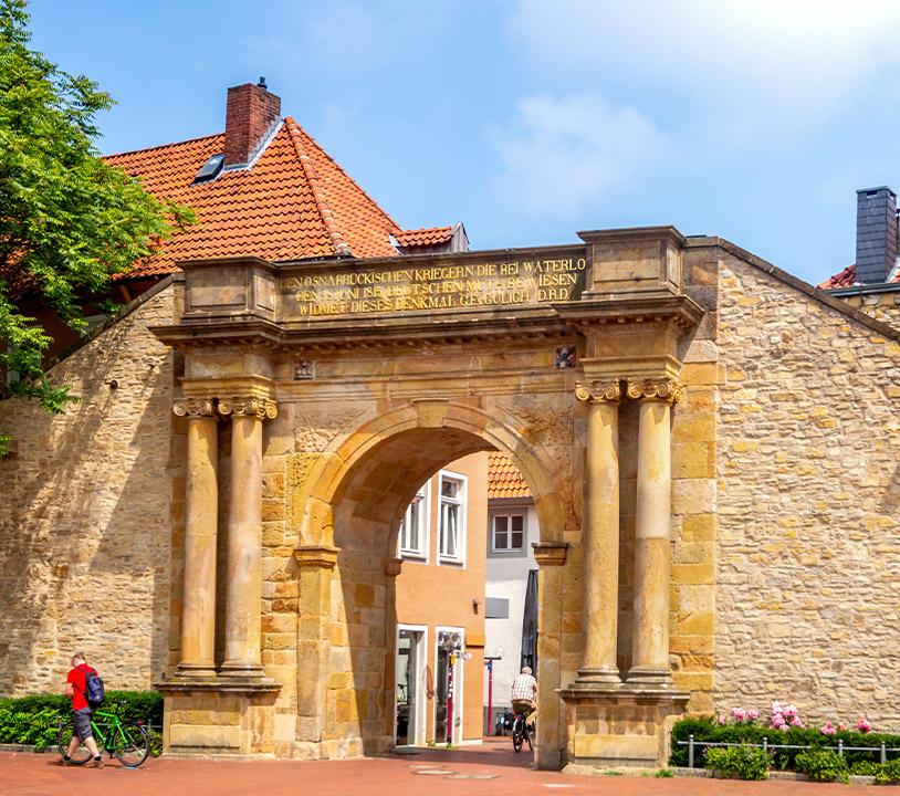 Betreutes wohnen in Osnabrück