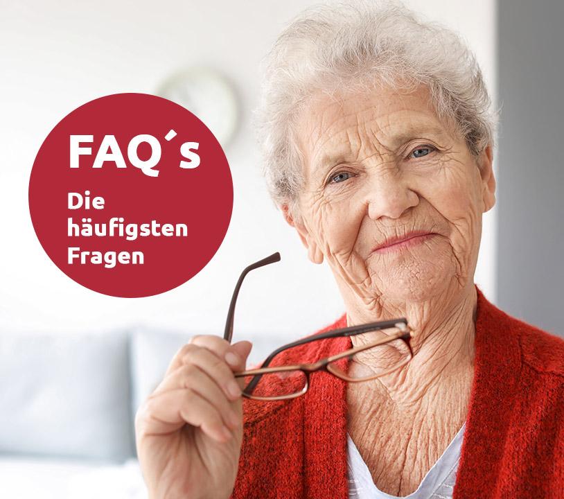 Fragen zur Seniorenbetreuung in Osnabrück